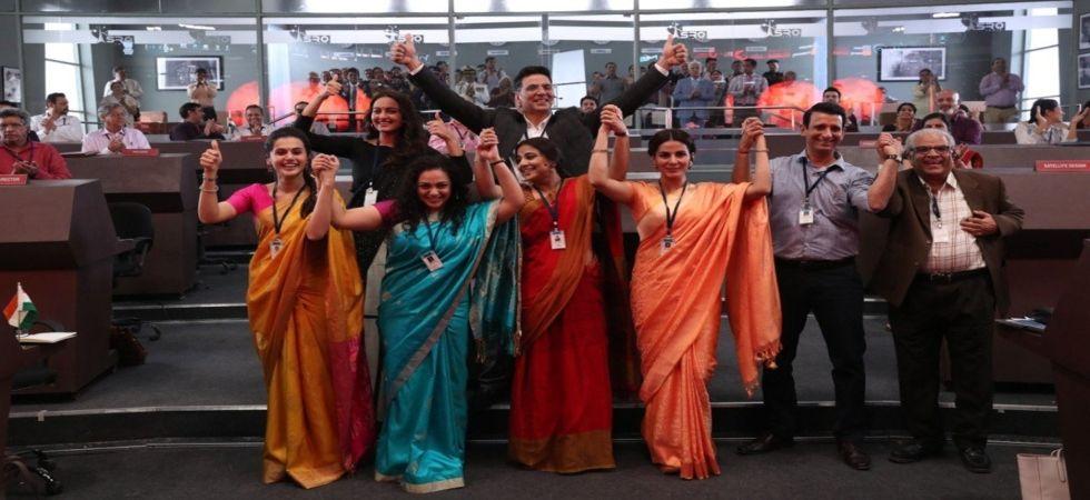 Mission Mangal BO Collection: Akshay Kumar starrer gets thunderous opening