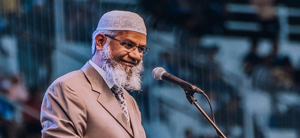 Islamic preacher Zakir Naik (File Photo)