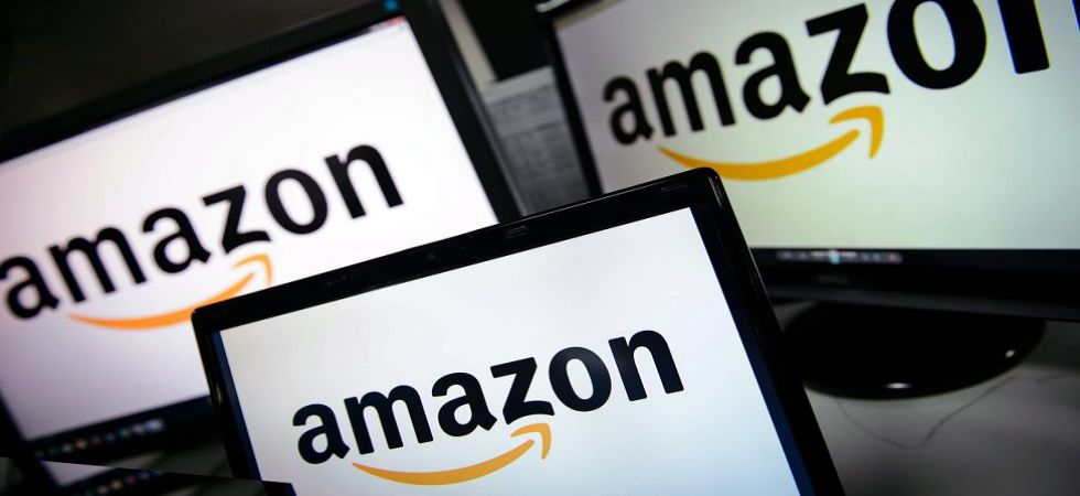Amazon (File Photo)