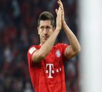 Robert Lewandowski scores brace, Bayern Munich held to 2-2 draw by Hertha Berlin