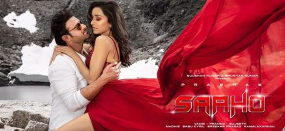 Prabhas and Shraddha Kapoor's Saaho to release on August 30.