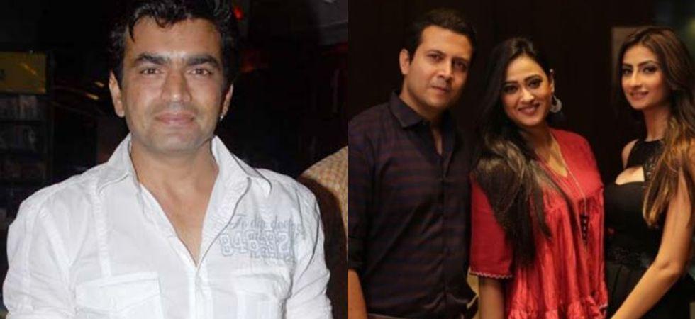 Raja Chaudhury claims to have caught Abhinav Kohli 'touching Palak inappropriately'!