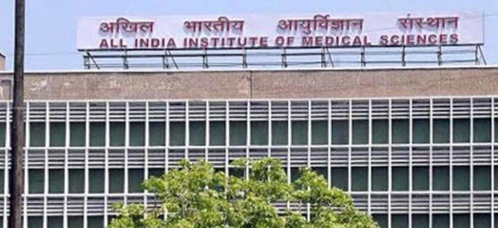 All India Institute of Medical Sciences (File Copy)