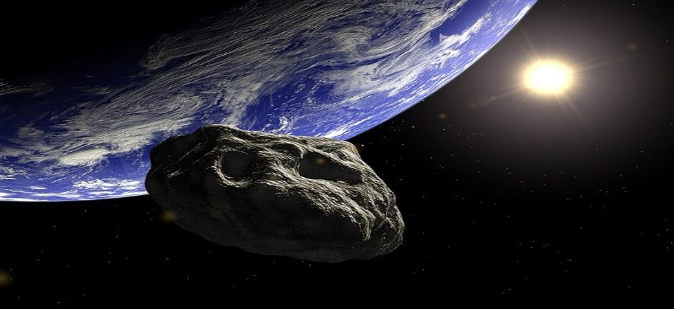 WARNING! NASA prepares for massive 'God of Chaos' asteroid ...