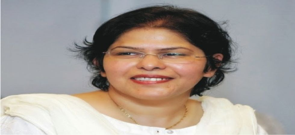 Ayesha Siddiqa is writer of 'Military Inc.:  Inside Pakistan's Military Economy'.