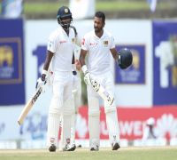Dimuth Karunaratne ton gives Sri Lanka crucial win over New Zealand in Galle Test