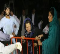 Afghanistan: 63 killed, over 180 injured in wedding party blast