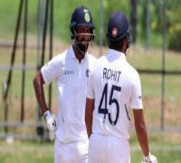 Cheteshwar Pujara slams hundred in warm-up game vs West Indies A in Antigua
