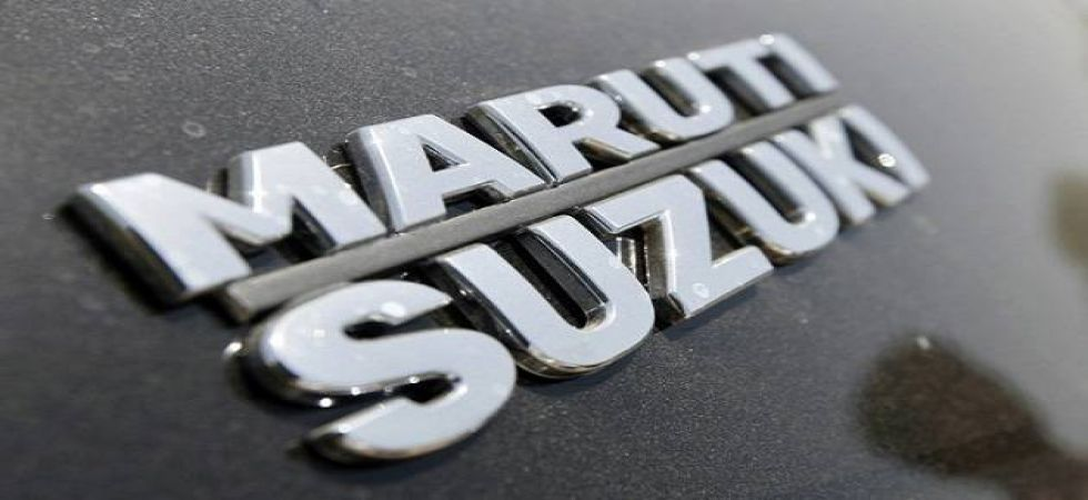 Maruti Suzuki seeks tax relief for hybrid, CNG cars and electric vehicles (file photo)