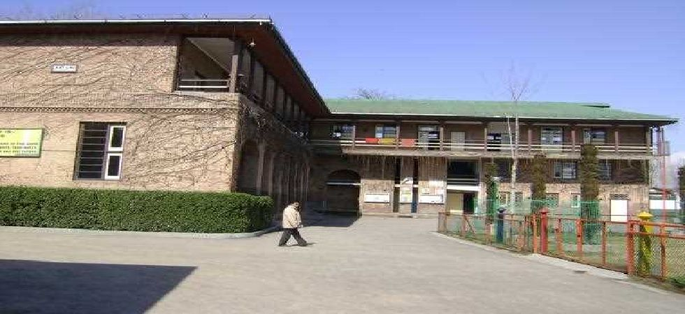 Officials in Baramulla district said schools in five towns remained closed (File Photo)