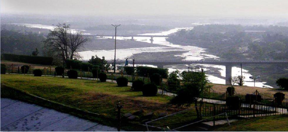 Tawi river in Jammu (File Photo)