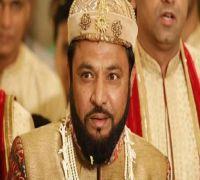 Bahadur Shah Zafar's 'descendant' offers gold brick for Ram Temple construction
