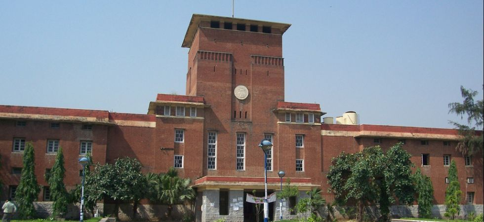 DU to conduct special admission drive before 8th cut off list. (File Photo)
