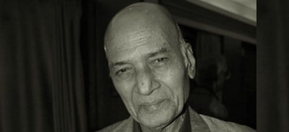 Mohammed Zahur Hashmi, popularly known as Khayyam, was born in 1927 in Rahon in the undivided Punjab state.  (File Photo)