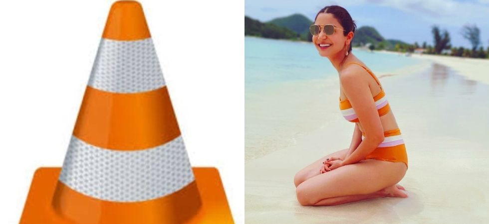 Anushka Sharma's latest bikini picture invites a meme fest on Twitter.