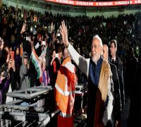 Tickets for 'Howdy, Modi', event to be addressed by PM Modi in Houston next month, sold out