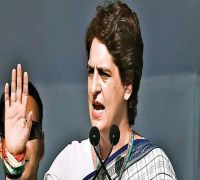 RSS chief's call for debate on reservation just an excuse, real target is social justice: Priyanka Gandhi