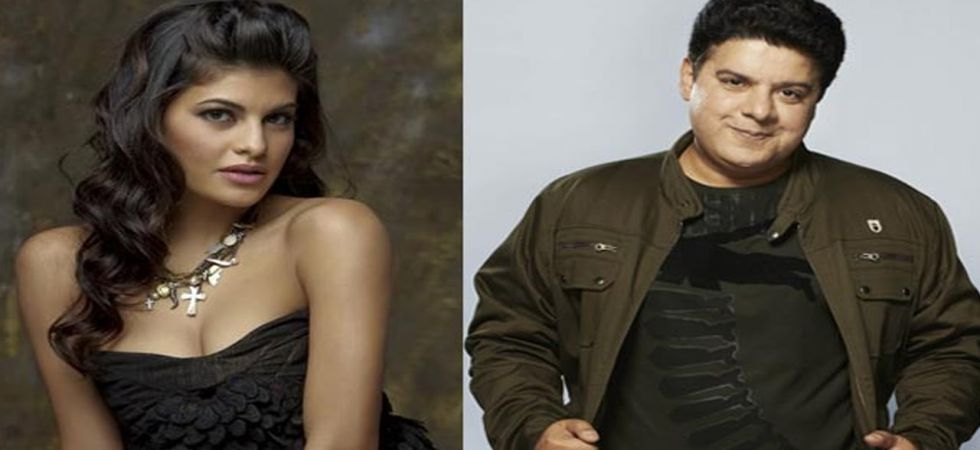 Ex-flames Jacqueline Fernandez and Sajid Khan are back together?