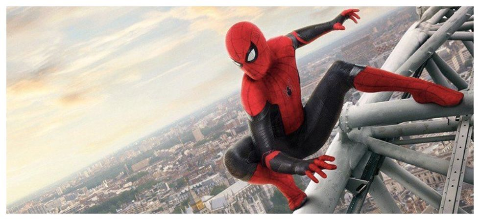Sony divorce with Disney costs Spider-Man his place in MCU (Photo: Twitter)