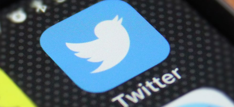 Twitter service faces outage in india (file photo)