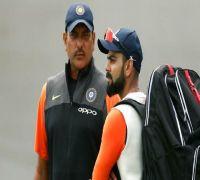 Virat Kohli hints at four-bowler strategy for series opener
