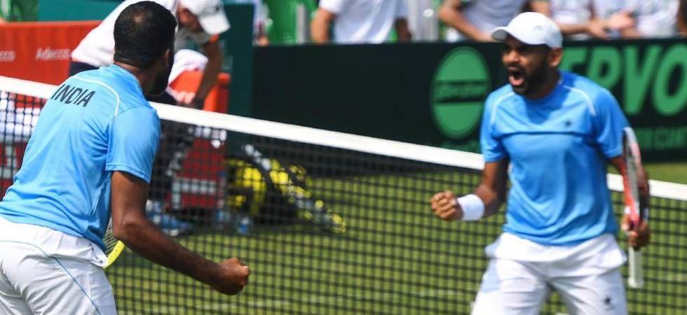 Davis Cup (Image: Twitter)