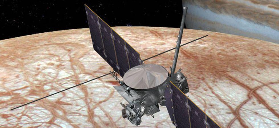 Europa Clipper mission (Photo Credit: nasa.gov)