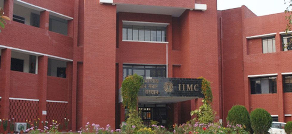 IIMC to hold test for admissions at vacant reserved seats on THIS date