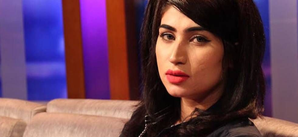 Qandeel Baloch became famous for her bold social media posts - pictures, videos and comments. (File Photo)