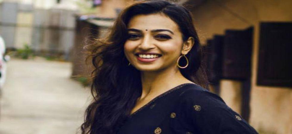 I miss working on 'Sacred Games': Radhika Apte
