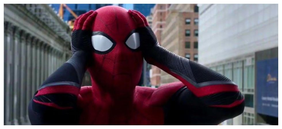 Tom Holland reportedly 'unfollows' Sony (Photo: Twitter)