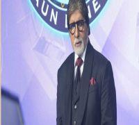 Kaun Banega Crorepati 11: Whose feet did Amitabh Bachchan touch on the show?
