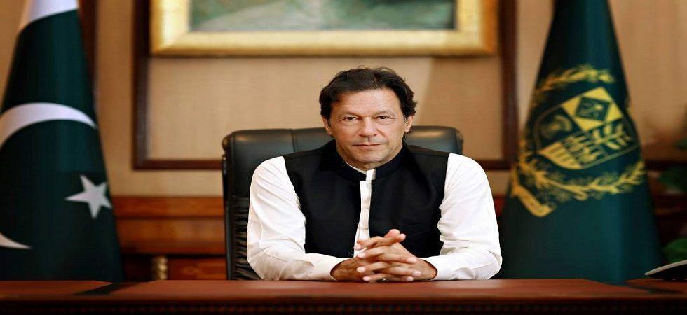 Imran Khan (Image: PTI)