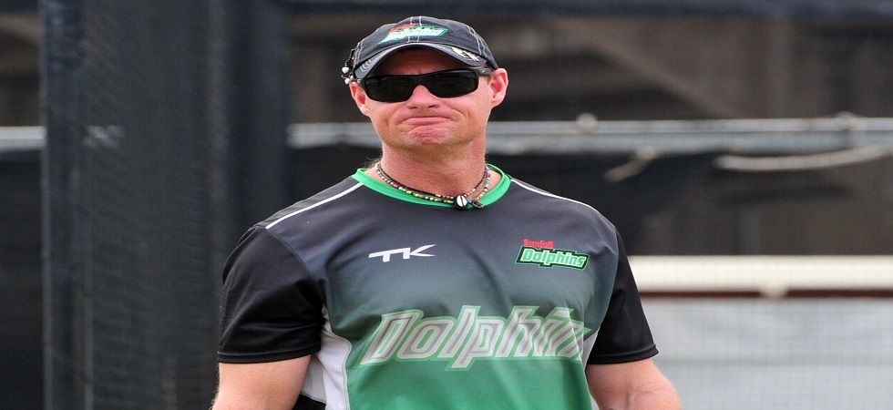 Lance Klusener has been appointed as the assistant batting coach of the South Africa team for the upcoming three-match Twenty20 International series against India. (Image credit: Twitter)