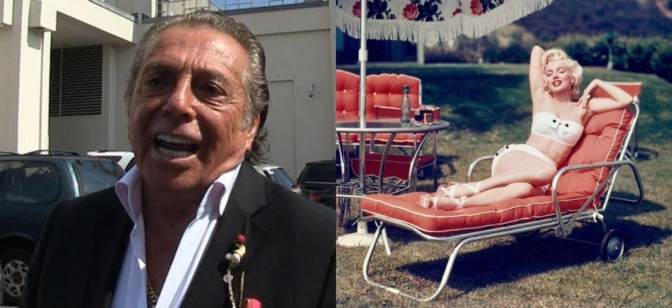 Gianni Russo claims he lost his 'virginity' to Marilyn Monroe at 15 (Photo: Twitter)