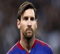 Lionel Messi hopes to provide inspiration to FC Barcelona after rough La Liga start