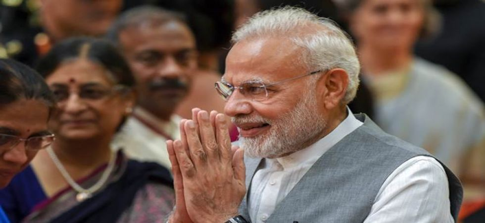 Modi's visit to Bahrain is significant as it will be the first visit of an Indian Prime Minister to the country. (File Photo)