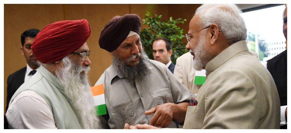 Prime Minister Narendra Modi (Twitter Image)