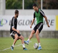Cristiano Ronaldo inspired Juventus aim for ninth consecutive Serie A title
