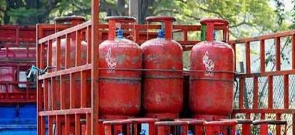 Uttar Pradesh police has seized over 4,900 LPG cylinders and sealed a gas agency. (Representational Photo/PTI)