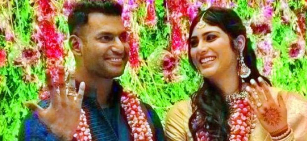 Vishal and Anisha wedding called off.