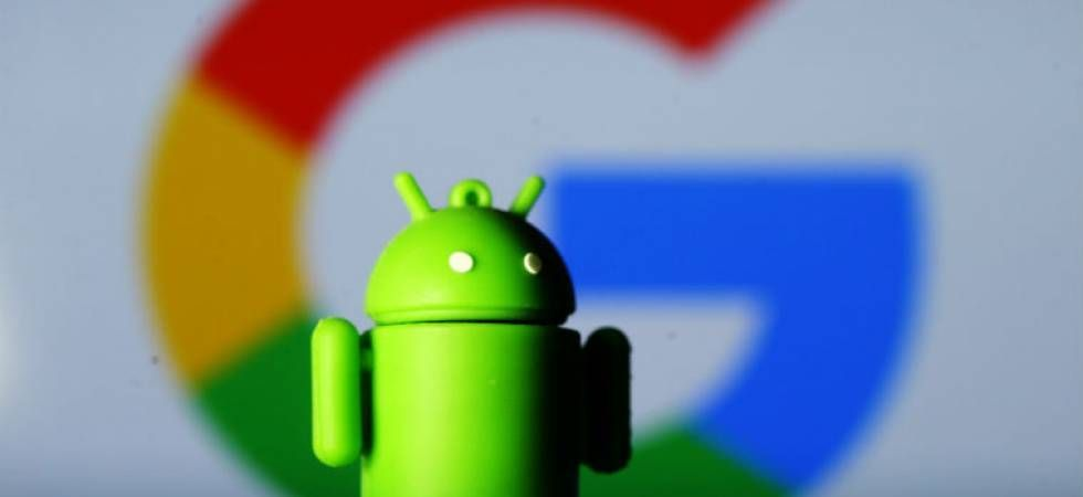 Android 10: Top 10 features of Google's new mobile operating system (file photo)