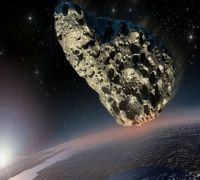 ATTENTION! Asteroid almost size of Burj Khalifa coming towards Earth