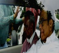 INX Media case: P Chidambaram to sleep on 'wooden takht' in Tihar Jail if not granted bail