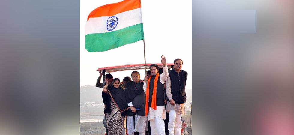 BJP stalwart Arun Jaitley's demise marks an end of 'Delhi-4' era (Image: arunjaitley.com)