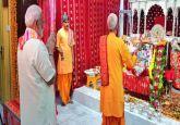 PM Modi launches Rs 30 plus crore redevelopment project of iconic Sri Krishna temple in Bahrain