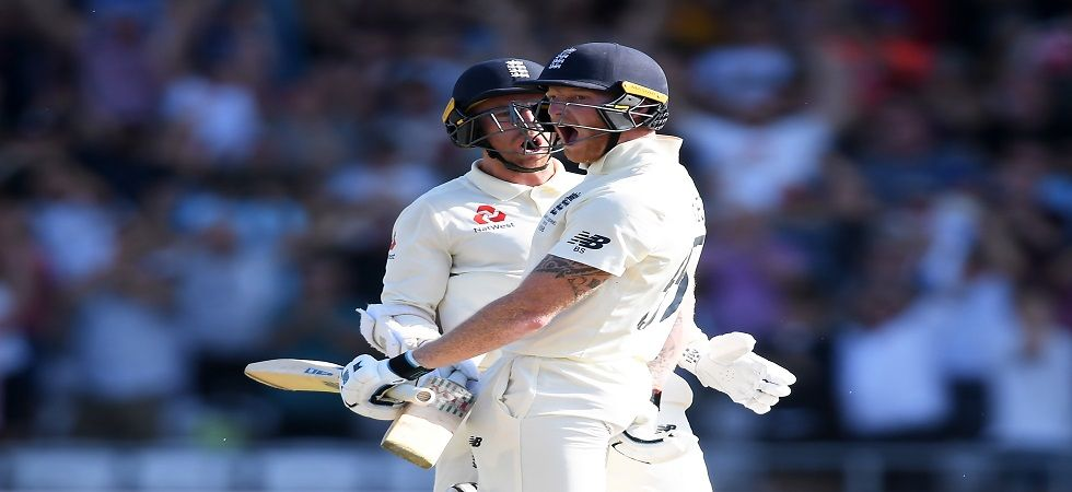 Ben Stokes blasted 135 and England achieved their highest successful chase in Test history as they drew level with a one-wicket win against Australia in Leeds. (Image credit: Getty Images)