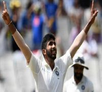 England series gave me confidence to bowl outswingers: Jasprit Bumrah