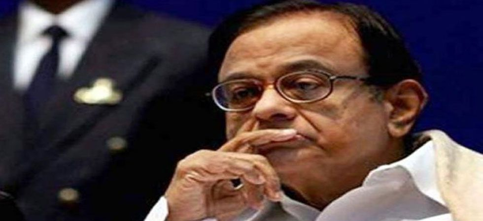 Supreme Court said Chidambaram is at a liberty to seek remedy in accordance with the law. (File Photo: PTI)
