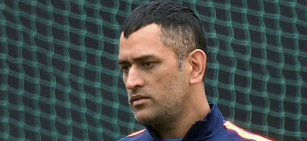 India will have to get used to fact that MS Dhoni won't play for too long: Ganguly (file photo)